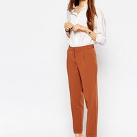 ASOS | ASOS Peg Trousers at ASOS