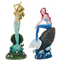 Park Avenue Collection Melodys Cove Mermaid Collection