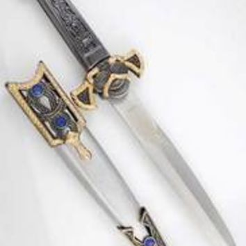 Two Tone athame