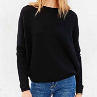 Olive & Oak Basic Dolman Sweater