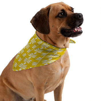 Heather Dutton Abadi Sunburst Pet Bandana