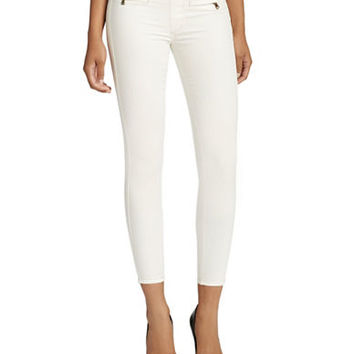Free People Stretch Denim Leggings