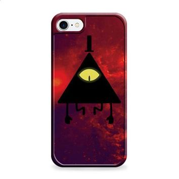 Bill Cipher Red Cloud iPhone 6 Plus | iPhone 6S Plus case