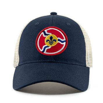 St. Louis - Roundel Collection