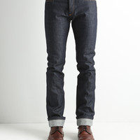 A.P.C. Denim New Cure - CONTEXT CLOTHING - Free Shipping!