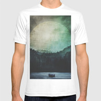 Great mystical wilderness T-shirt by HappyMelvin