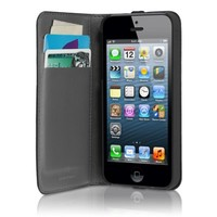 HEX Axis Wallet Case for iPhone 5  - Apple Store  (U.S.)
