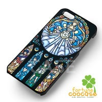 Sailor Moon - 21zzzz for  iPhone 6S case, iPhone 5s case, iPhone 6 case, iPhone 4S, Samsung S6 Edge