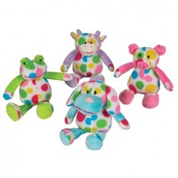 Polka Dot Plush Animals | Plush Toys | Plush Animals
