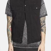 Men's PUBLISH BRAND 'Hale' Denim Vest