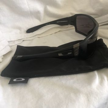 Oakley Men's Offshoot Shield Sunglasses