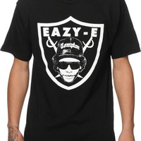 Pop Culture Eazy-E Shield T-Shirt