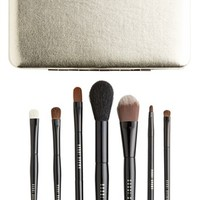Bobbi Brown 'Old Hollywood' Luxe Travel Brush Set ($240 Value) | Nordstrom
