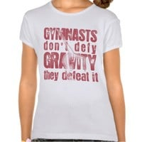 Children's Gymnastics T-shirt