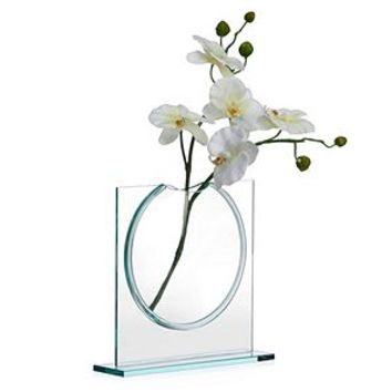 Mini Ellipse Vase | Table Vases | Vases | Decor | Z Gallerie