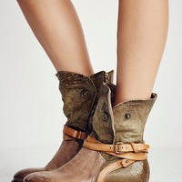 Free People Tyler Ankle Boot