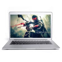 13.3 Inch 1920*1080 Screen Gaming Laptop Notebook Ultra-Book With Core I7 4510U 8G RAM & 256G SSD WIFI HDMI Bluetooth Window 8.1