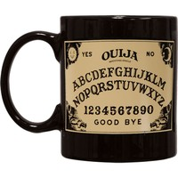 Ouija Coffee Mug
