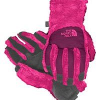 The North Face Girl's 'Denali Etip' Thermal Gloves