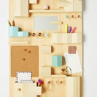 Hanging Desk Organizer by Anthropologie