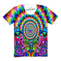 Tripped Out T-Shirt