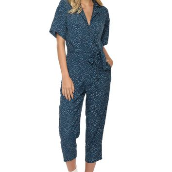 Decker Retro Jumpsuit