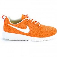 Nike Roshe Run Women's (Crimson)
