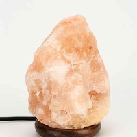 Himalayan Salt Lamp-