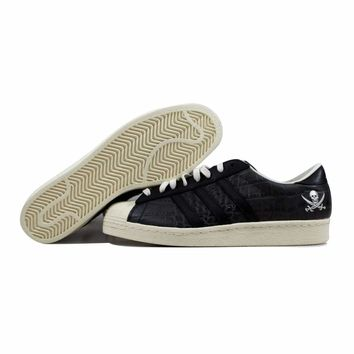 Adidas Superstar 80v NBHD Black/Black-White B34070