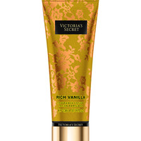 Rich Vanilla Fragrance Lotion - Victoria's Secret Fantasies - Victoria's Secret