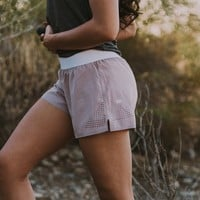 Sprint Shorts - Purple Lavender