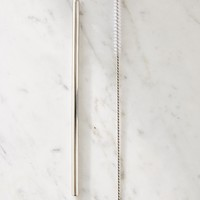 U Konserve Stainless Steel Straw + Brush Set | Urban Outfitters