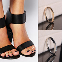 Adjustable Toe Ring  AnaeCadeau Gift-204