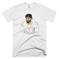Drake Tears T Shirt - Case15