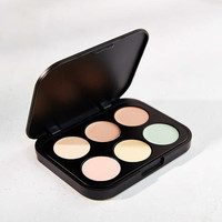 bh cosmetics Concealer & Corrector Palette - Urban Outfitters