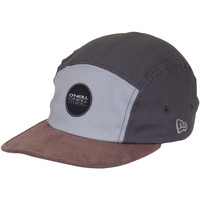 O'Neill - Iggy Charcoal Adjustable Baseball Cap