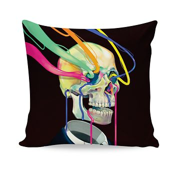Dorian Couch Pillow