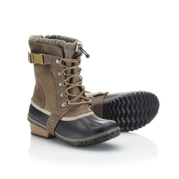 SOREL | Women's Conquest™ Carly Short Boot