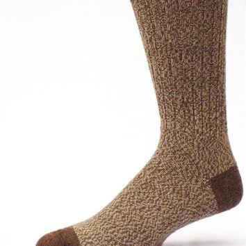 Field Hiker Alpaca Socks