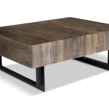 Bodie Storage Coffee Table