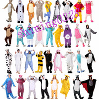 adult onsie pajamas many different styles