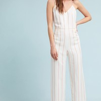 The Essential Yarn-Dyed Jumpsuit