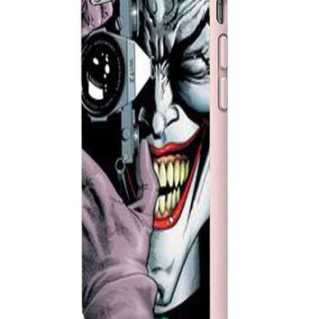 Joker Batman iPhone 6 Case Available for iPhone 6 Case iPhone 6 Plus Case