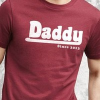Etsy T-shirts / DADDY Fathers Day T shirt  New Dad Since 2013  Tshirt by ebollo, $14.99