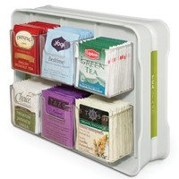 YouCopia TeaStand 100+ Tea Bag Organizer, Discontinued by Manufacturer