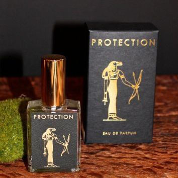 PERFUME PROTECTION - POTION COLLECTION
