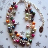 Melli's Trinkets | Mini Pearl Baubles V2 | Online Store Powered by Storenvy