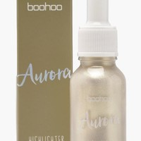 Boohoo Aurora Liquid Highlighter | Boohoo