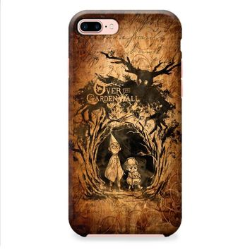 Over the Garden Wall iPhone 8 | iPhone 8 Plus Case