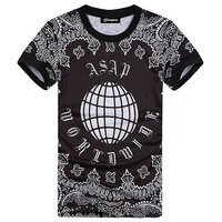 ASAP World Wide Tee